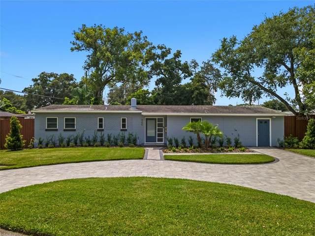 4390 Coronado Road, Orlando, FL 32804 (MLS #O5971142) :: Your Florida House Team