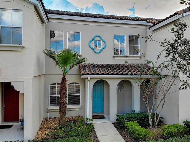 3172 Aqua Virgo Loop #67, Orlando, FL 32837 (MLS #O5971146) :: Charles Rutenberg Realty