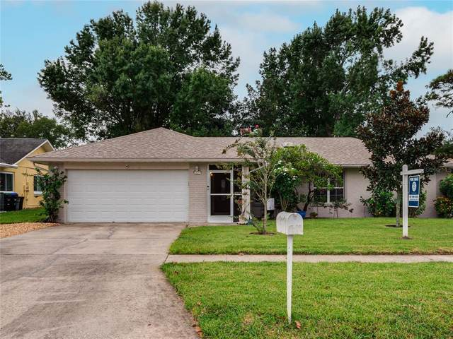 1814 Knave Drive, Orlando, FL 32810 (MLS #O5971157) :: The Curlings Group