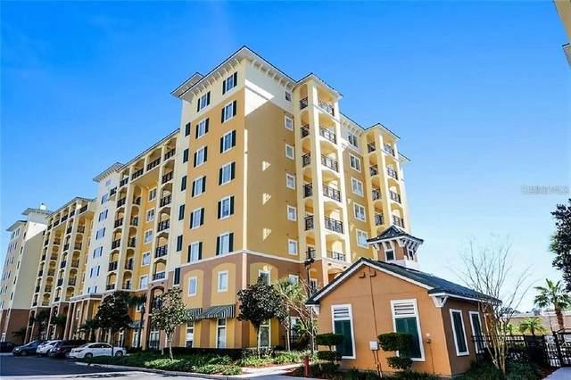 8000 Poinciana Boulevard #2614, Orlando, FL 32821 (MLS #O5971158) :: The Hesse Team