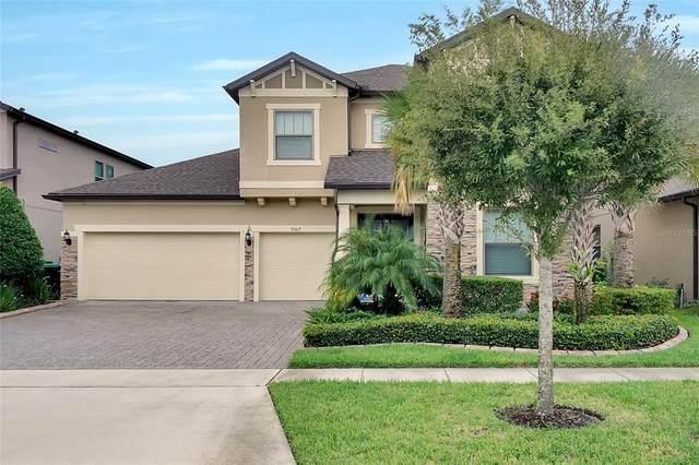 9367 Royal Estates Boulevard, Orlando, FL 32836 (MLS #O5971169) :: Cartwright Realty