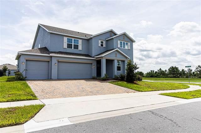 164 Petosky Road, Groveland, FL 34736 (MLS #O5971183) :: Zarghami Group