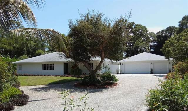 1701 Keyway Road, Englewood, FL 34223 (MLS #O5971221) :: Team Turner