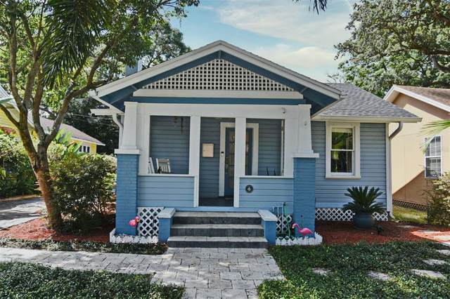 1420 Pinecrest Place, Orlando, FL 32803 (MLS #O5971241) :: The Curlings Group