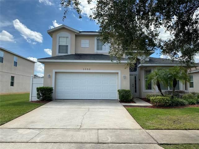 1050 Tourmaline Drive, Kissimmee, FL 34746 (MLS #O5971248) :: Everlane Realty