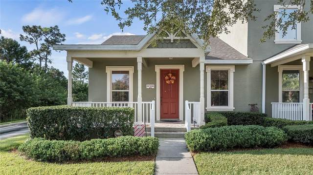 14326 Mailer Boulevard, Orlando, FL 32828 (MLS #O5971250) :: GO Realty