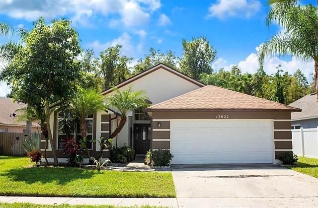 13022 Cog Hill Way, Orlando, FL 32828 (#O5971269) :: Caine Luxury Team