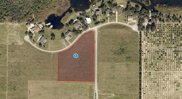 11801 Flynn Court, Winter Garden, FL 34787 (MLS #O5971274) :: Delgado Home Team at Keller Williams