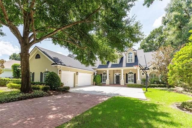 1520 Mizell Avenue, Winter Park, FL 32789 (MLS #O5971275) :: Zarghami Group