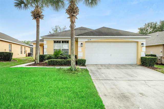 8538 Palm Harbour Drive, Kissimmee, FL 34747 (MLS #O5971279) :: Blue Chip International Realty