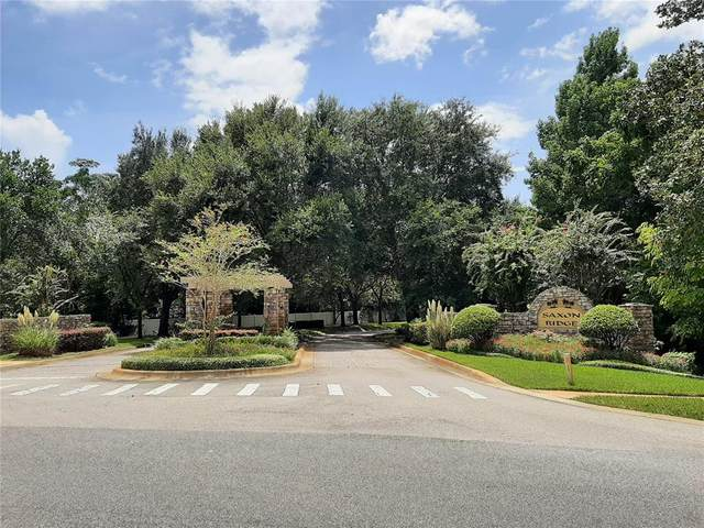 355 Haversham Road, Deltona, FL 32725 (MLS #O5971287) :: RE/MAX Elite Realty