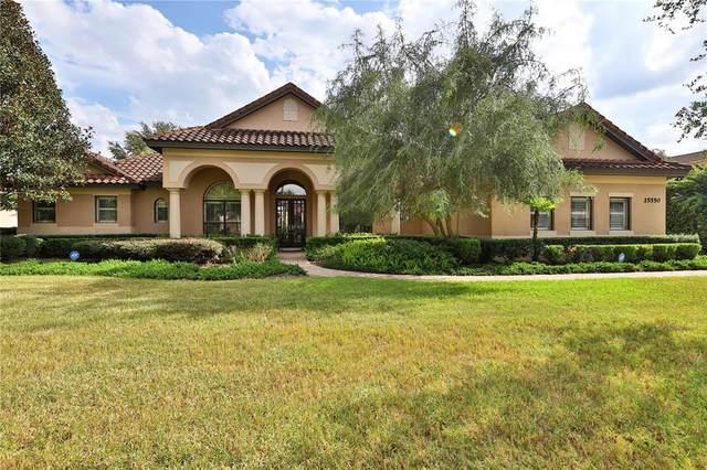 25550 High Hampton Circle, Sorrento, FL 32776 (MLS #O5971311) :: Zarghami Group