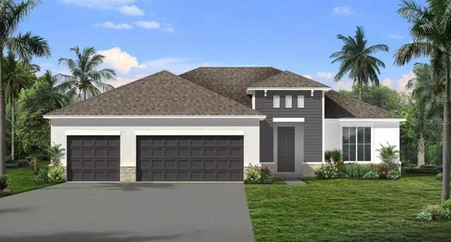 3104 Lizmore Circle, Ormond Beach, FL 32174 (MLS #O5971359) :: The Curlings Group