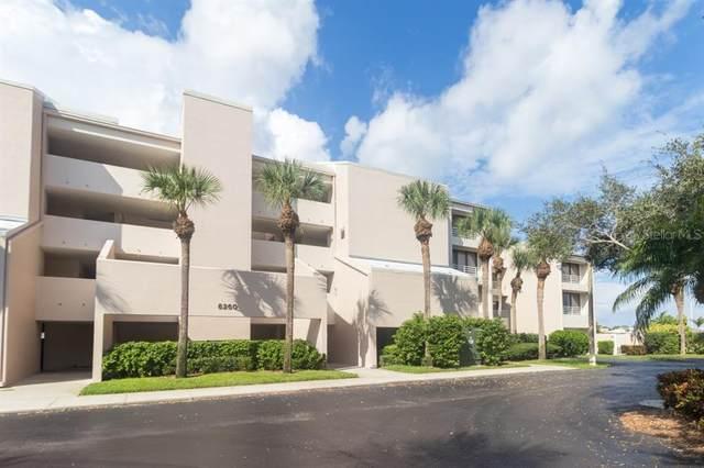 6260 Kipps Colony Court #204, Gulfport, FL 33707 (MLS #O5971376) :: RE/MAX Local Expert