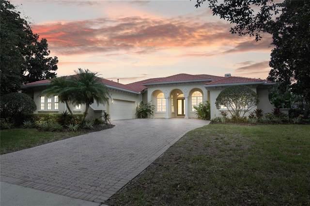 11027 Hawkshead Court, Windermere, FL 34786 (MLS #O5971381) :: The Light Team