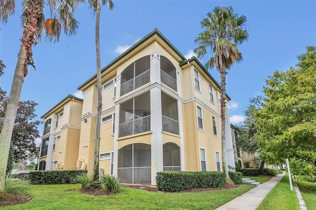 2705 Maitland Crossing Way #307, Orlando, FL 32810 (MLS #O5971384) :: Baird Realty Group