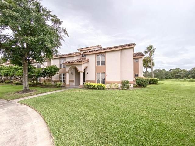 4832 Normandy Place #102, Orlando, FL 32811 (MLS #O5971398) :: Zarghami Group