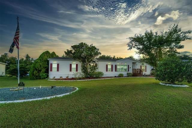 7575 County Road 109E, Lady Lake, FL 32159 (MLS #O5971405) :: RE/MAX Elite Realty