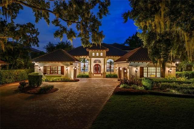 802 W 2ND Avenue, Windermere, FL 34786 (MLS #O5971407) :: The Light Team