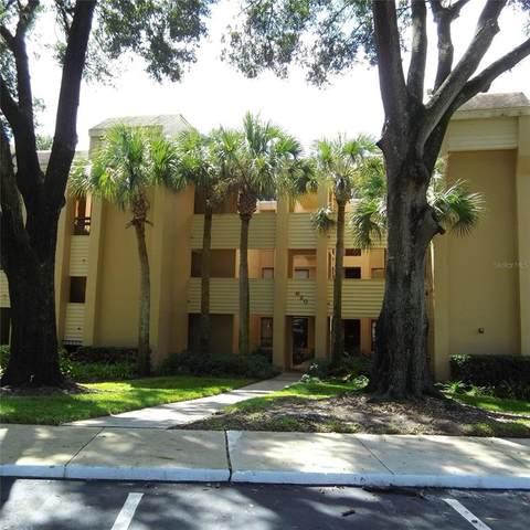 620 Cranes Way #304, Altamonte Springs, FL 32701 (MLS #O5971417) :: Lockhart & Walseth Team, Realtors