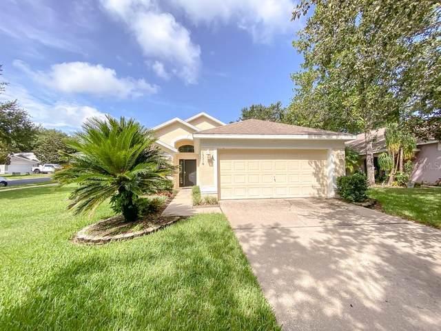 13319 Whisper Bay Drive, Clermont, FL 34711 (MLS #O5971435) :: MVP Realty