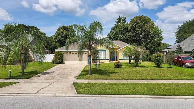 1428 Sugarberry Lane, Saint Cloud, FL 34772 (MLS #O5971474) :: The Curlings Group