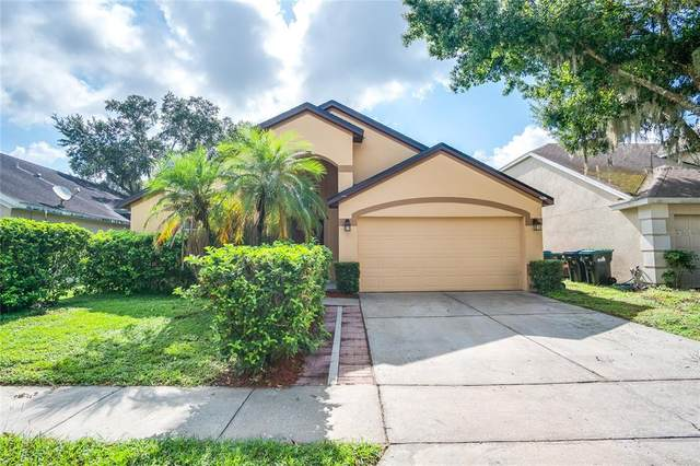 2474 River Ridge Drive, Orlando, FL 32825 (MLS #O5971482) :: Zarghami Group