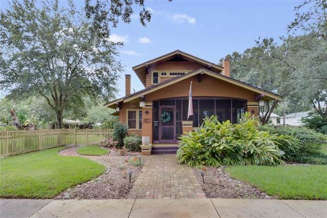 1100 S Park Avenue, Sanford, FL 32771 (MLS #O5971497) :: The Hustle and Heart Group