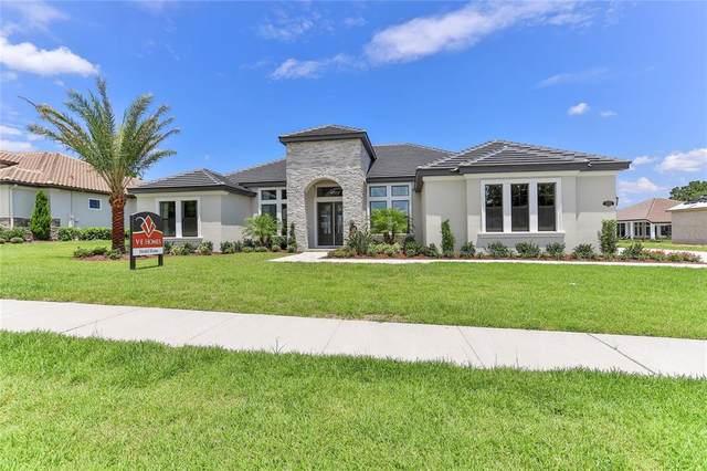 25865 Crossings Bluff Lane, Sorrento, FL 32776 (MLS #O5971504) :: Zarghami Group