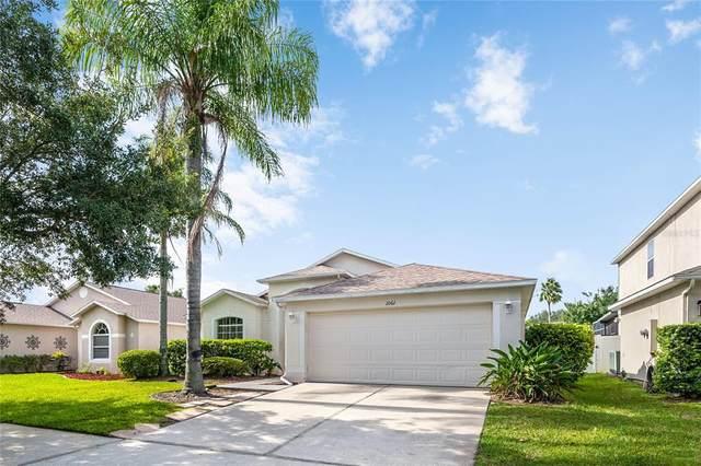 1061 Portmoor Way, Winter Garden, FL 34787 (MLS #O5971558) :: Zarghami Group