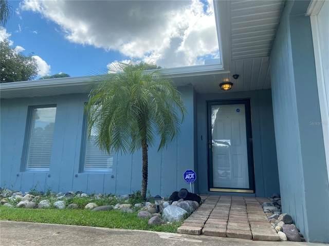 323 Cloverleaf Boulevard, Deltona, FL 32725 (MLS #O5971615) :: Cartwright Realty