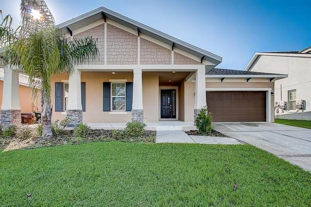 2974 Boating Boulevard, Kissimmee, FL 34746 (MLS #O5971644) :: The Curlings Group