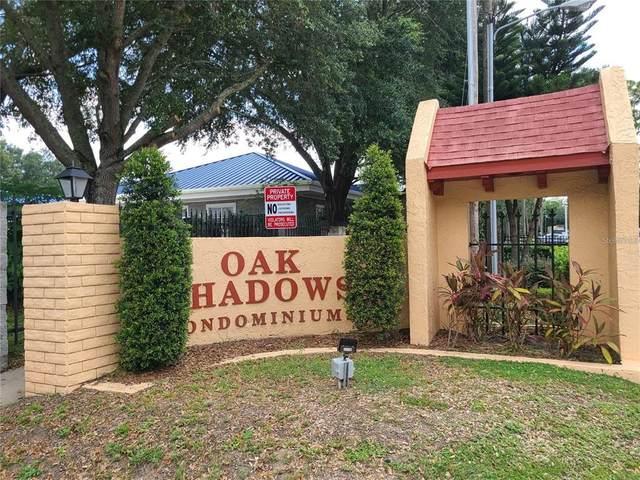 2854 N Powers Drive #96, Orlando, FL 32818 (MLS #O5971655) :: Zarghami Group