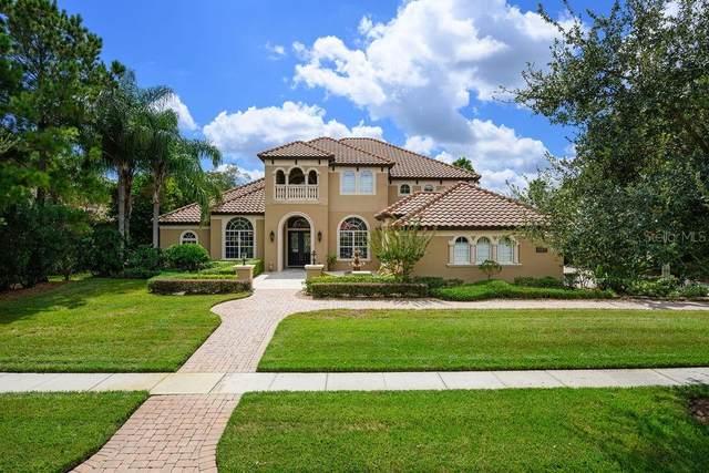 13354 Bonica Way, Windermere, FL 34786 (MLS #O5971671) :: The Light Team
