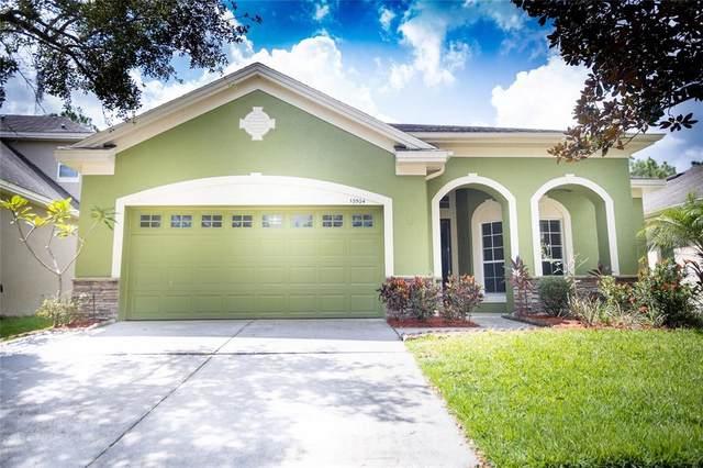 10504 Willow Ridge Loop, Orlando, FL 32825 (MLS #O5971687) :: Zarghami Group