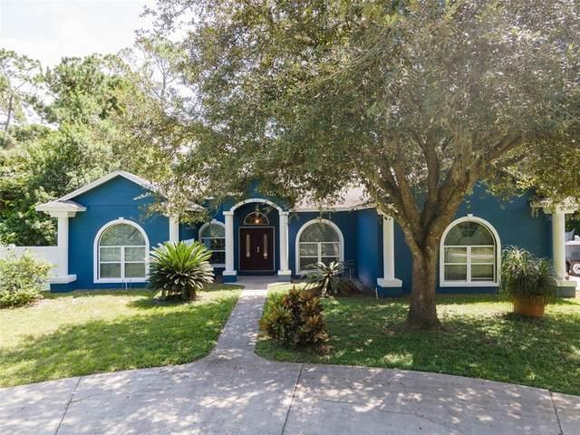 5160 Plato Cove, Sanford, FL 32773 (MLS #O5971712) :: The Curlings Group