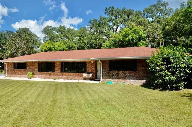 2005 Glenway Drive, Sanford, FL 32771 (MLS #O5971713) :: American Premier Realty LLC
