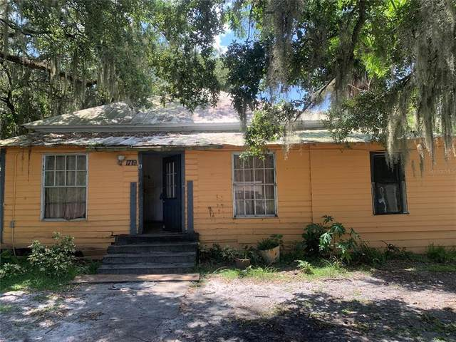 1719 W 2ND Street, Sanford, FL 32771 (MLS #O5971724) :: The Nathan Bangs Group