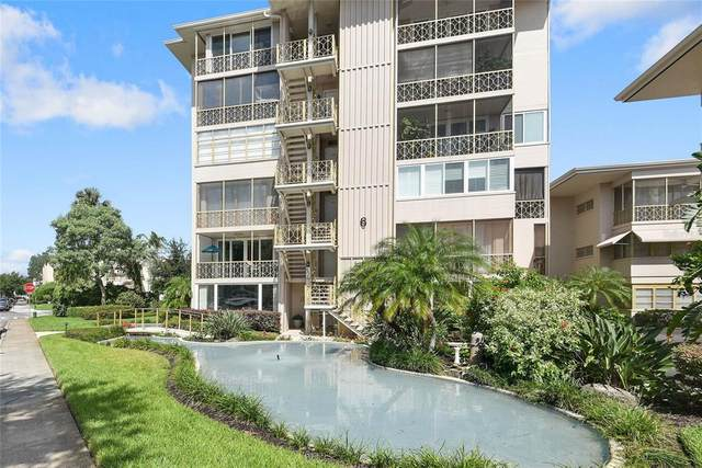 311 E Morse Boulevard 6-1, Winter Park, FL 32789 (MLS #O5971742) :: Vacasa Real Estate