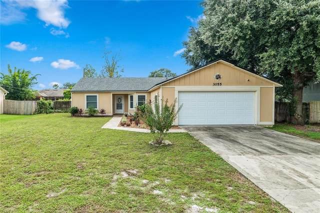 3055 Kirkland Street, Deltona, FL 32738 (MLS #O5971792) :: Vacasa Real Estate