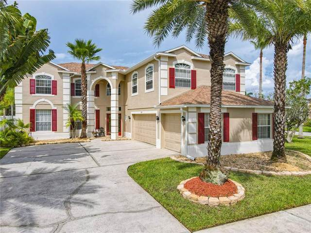 149 Burrell Circle, Kissimmee, FL 34744 (MLS #O5971816) :: Vacasa Real Estate