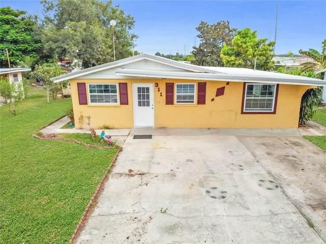 311 Avon Way, Avon Park, FL 33825 (MLS #O5971840) :: Carmena and Associates Realty Group