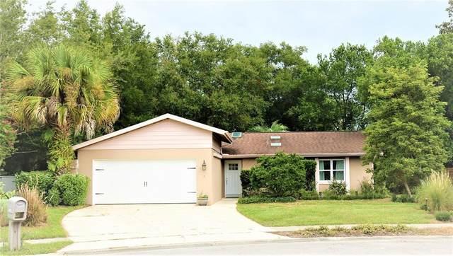 105 Clove Court, Longwood, FL 32750 (MLS #O5971841) :: American Premier Realty LLC