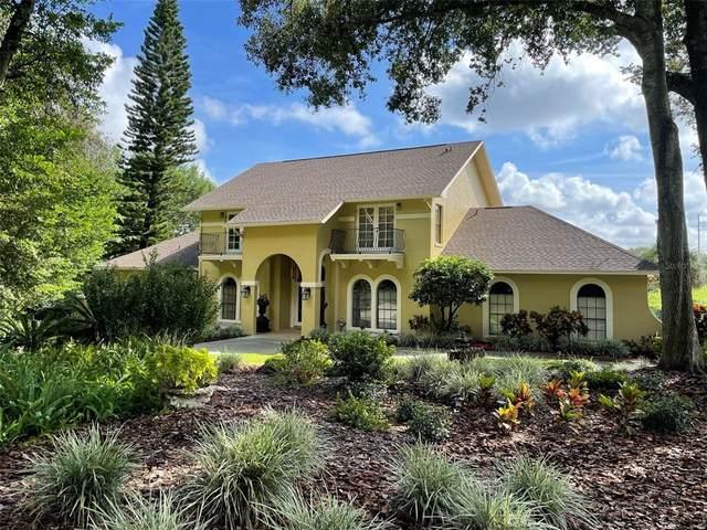 793 Oakland Road, Altamonte Springs, FL 32701 (MLS #O5971845) :: Lockhart & Walseth Team, Realtors