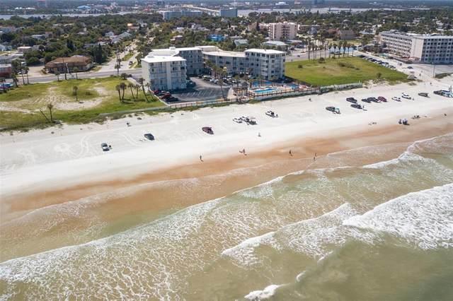 1233 S Atlantic Avenue #1140, Daytona Beach, FL 32118 (MLS #O5971851) :: American Premier Realty LLC