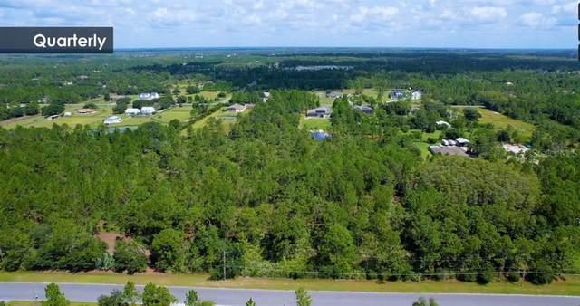 2 Quarterly Parkway, Orlando, FL 32833 (MLS #O5971854) :: Delgado Home Team at Keller Williams