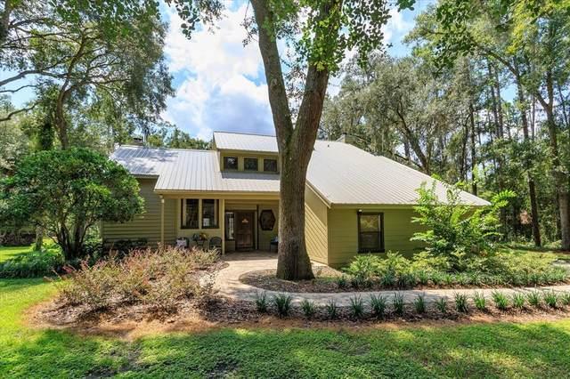 368 River Bluff Circle, Debary, FL 32713 (MLS #O5971862) :: The Hustle and Heart Group