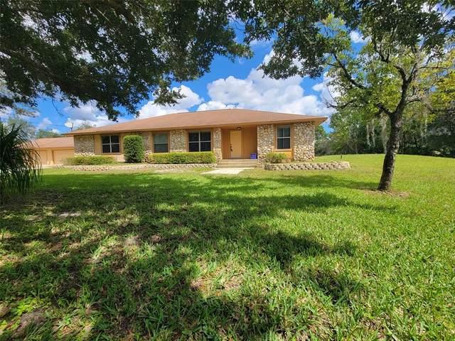 Chuluota, FL 32766 :: Pepine Realty