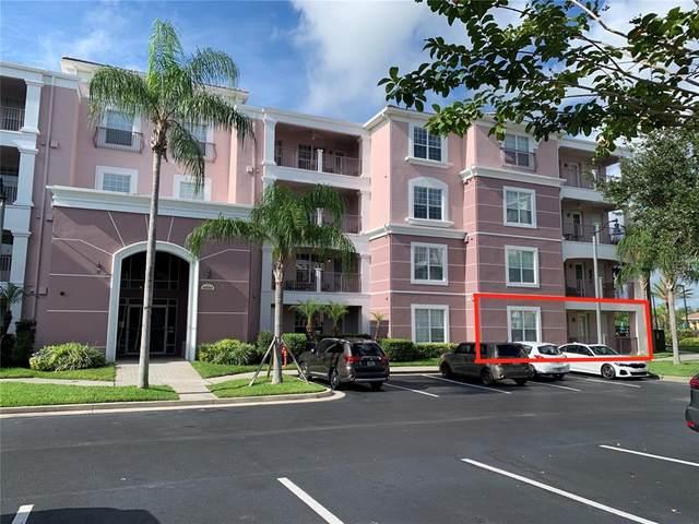 4840 Cayview Avenue #107, Orlando, FL 32819 (MLS #O5971885) :: Everlane Realty