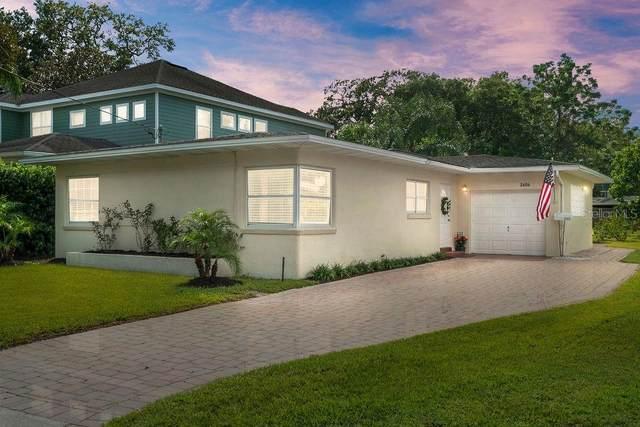 2606 Elizabeth Avenue, Orlando, FL 32804 (MLS #O5971888) :: Zarghami Group